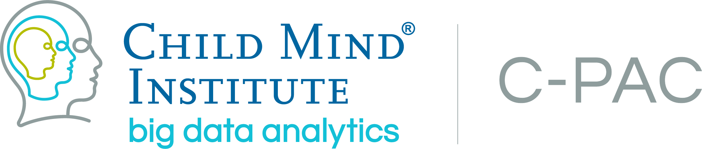 Configurable Pipeline for the Analysis of Connectomes - Child Mind Institute C-PAC